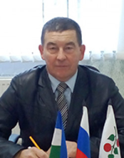 Байрамов Роберт Русаевич